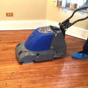 Best Tile Floor Scrubber Machine