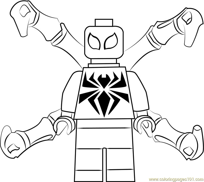 27 Beautiful Picture Of Lego Spiderman Coloring Pages Entitlementtrap Com Lego Coloring Pages Avengers Coloring Lego Coloring