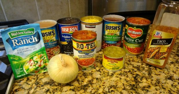 recipe: healthy taco soup with ground turkey [27]