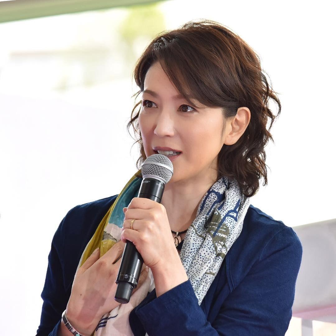 若村麻由美さんはInstagramを利用しています「【報告】staff C