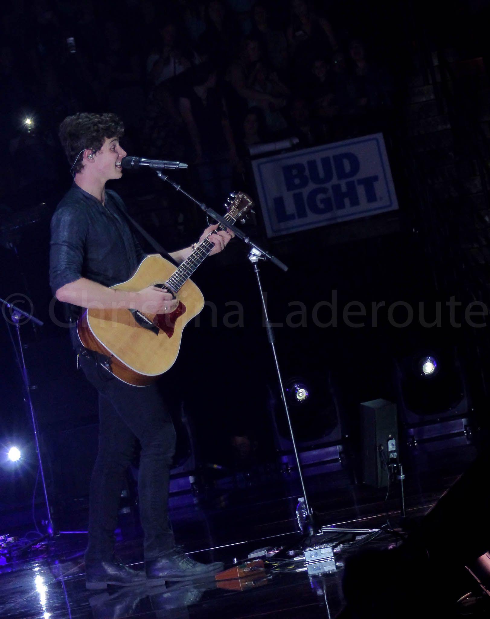 Shawn Mendes 8 23 2017 TD Garden Boston MA instagram