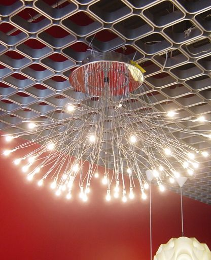 Fontana Chandelier - 48 bulbs - Small | Chandeliers, Bulbs and ...