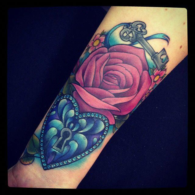 Cute Cover Up Wrist Tattoos: Wrist Tattoo Cover Up, Flower