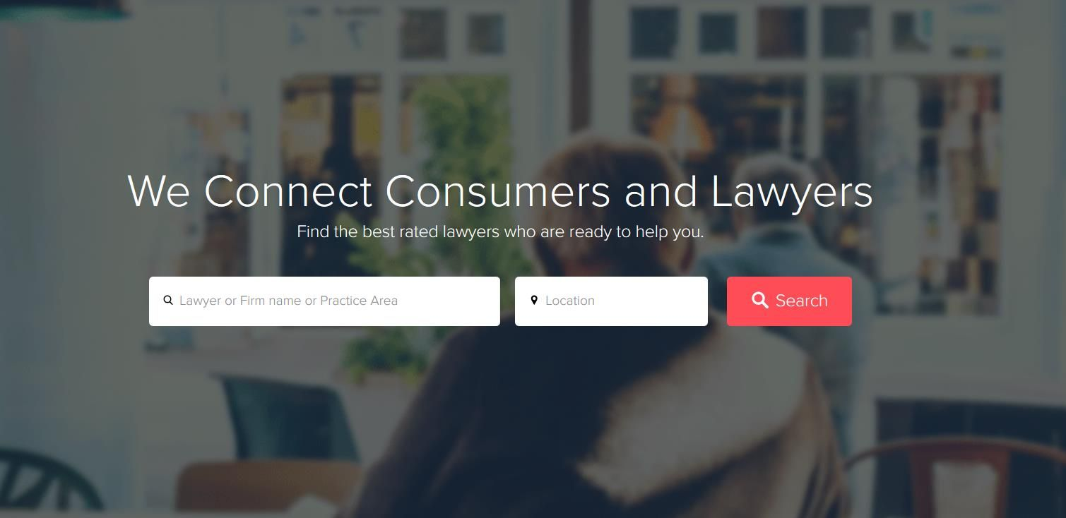 How Lawtally Works For Lawyers And Visitors Good Lawyers Lawyer It Works