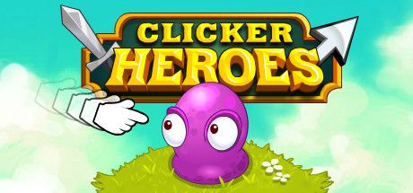 Clicker Heroes On Steam Clicker Heroes Hero Computer Video Games