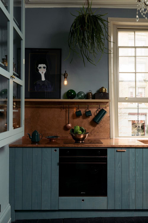 Corner kitchen design ideas. Every kitchen remodel begins