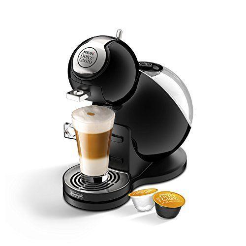 Nescaf89 Melody Coffee Machine Delonghi