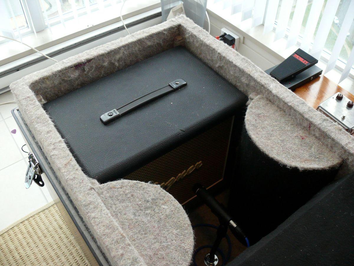 building an isolation box private recording studio ideas studio room box. Black Bedroom Furniture Sets. Home Design Ideas