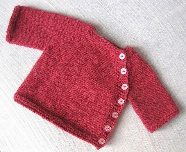 Puerperium sweater free pattern. | Knitting | Pinterest | Tejido ...