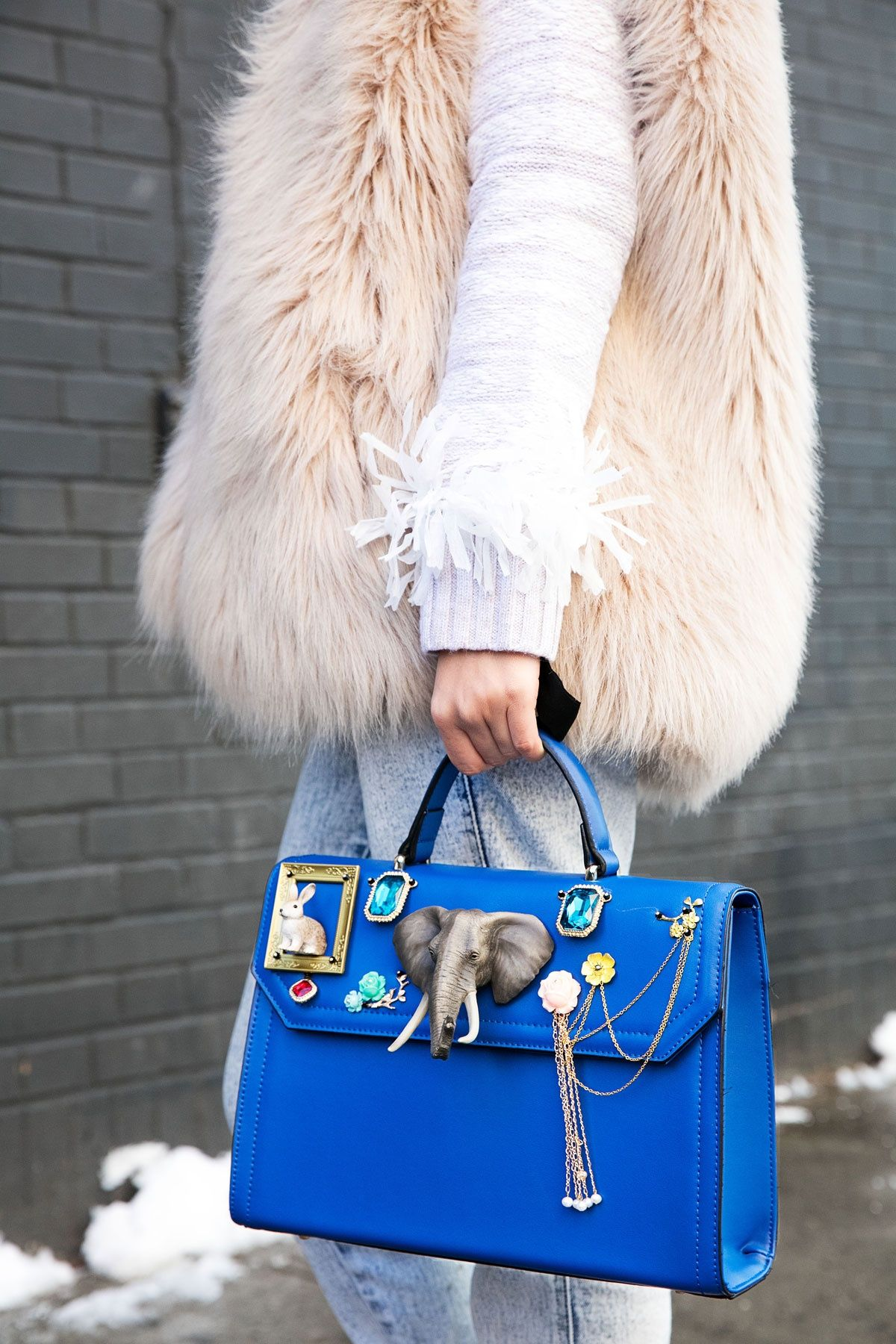 18 Best Street Style Accessories from NYFW - Cosmopolitan.com