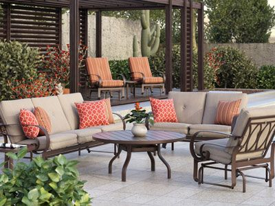 cool new homecrest patio furniture 11 home designing inspiration