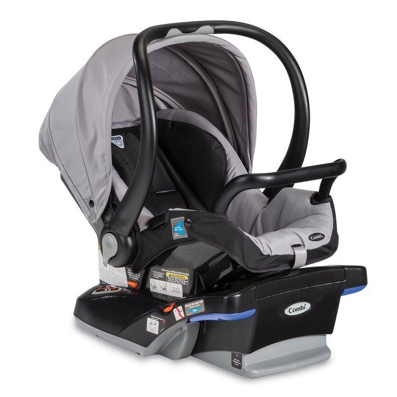 Combi Shuttle Infant Car Seat