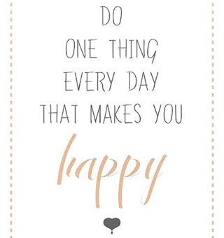 Happy Thursday! The sun is shining, the birds are singing, and I still have openings today!! Let your hair and nails be that thing that makes you happy �� #happinessquotes http://quotags.net/ipost/1492092839495099133/?code=BS0-og2AmL9