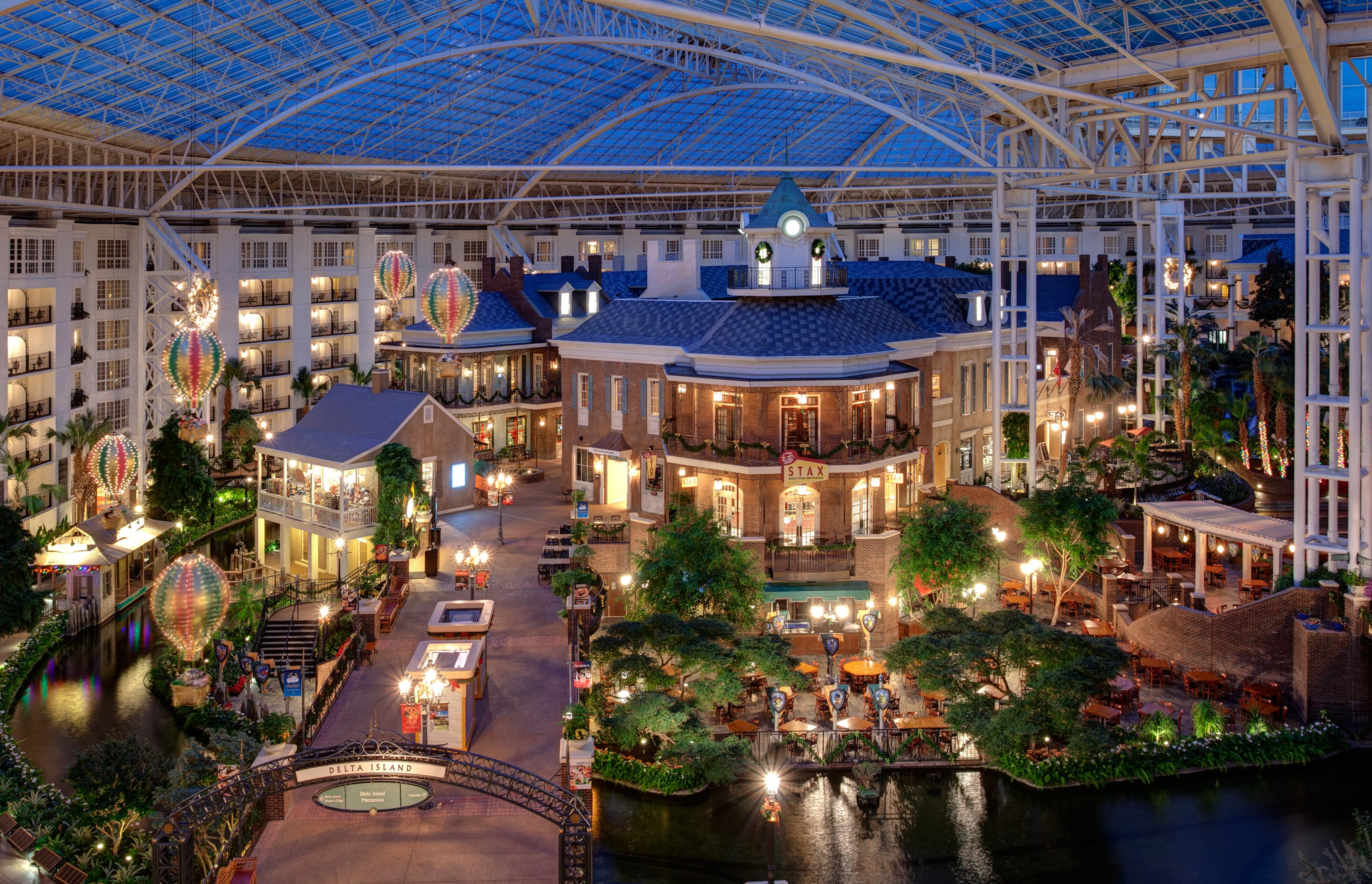 2012s great moments in hotel customer service opryland