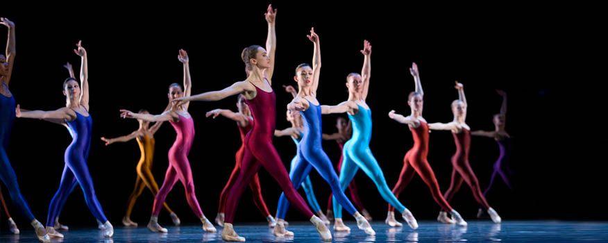 ballet 50 jaar Goud   50 jaar Het Nationale Ballet   Programma   Het  ballet 50 jaar