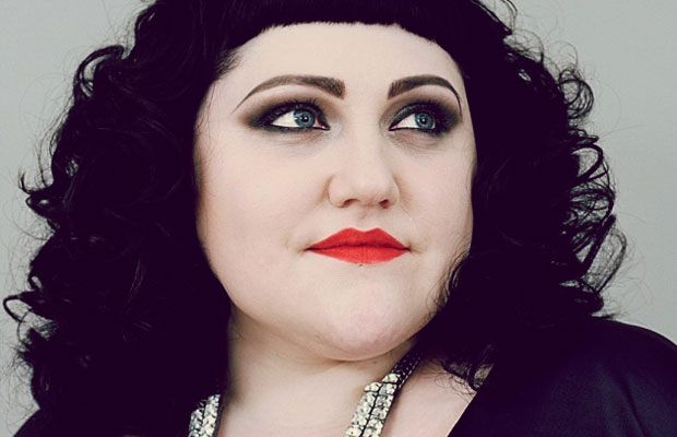"""BETH DITTO COVERS CLASSIC """"SUPERNATURE"""" BY CERRONE"""
