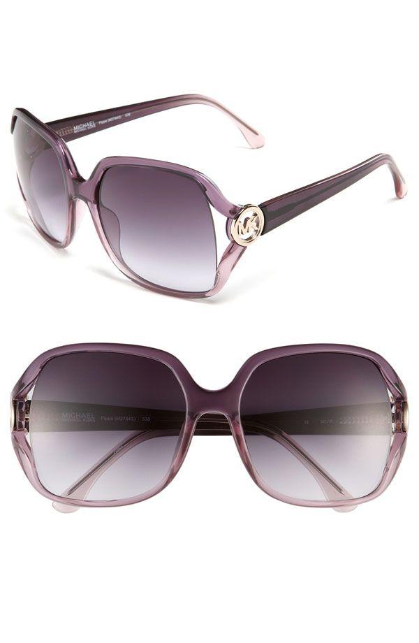 e5ada6c69ad1 MICHAEL Michael Kors Oversized Sunglasses $99.00 #sephora #colorwash ...