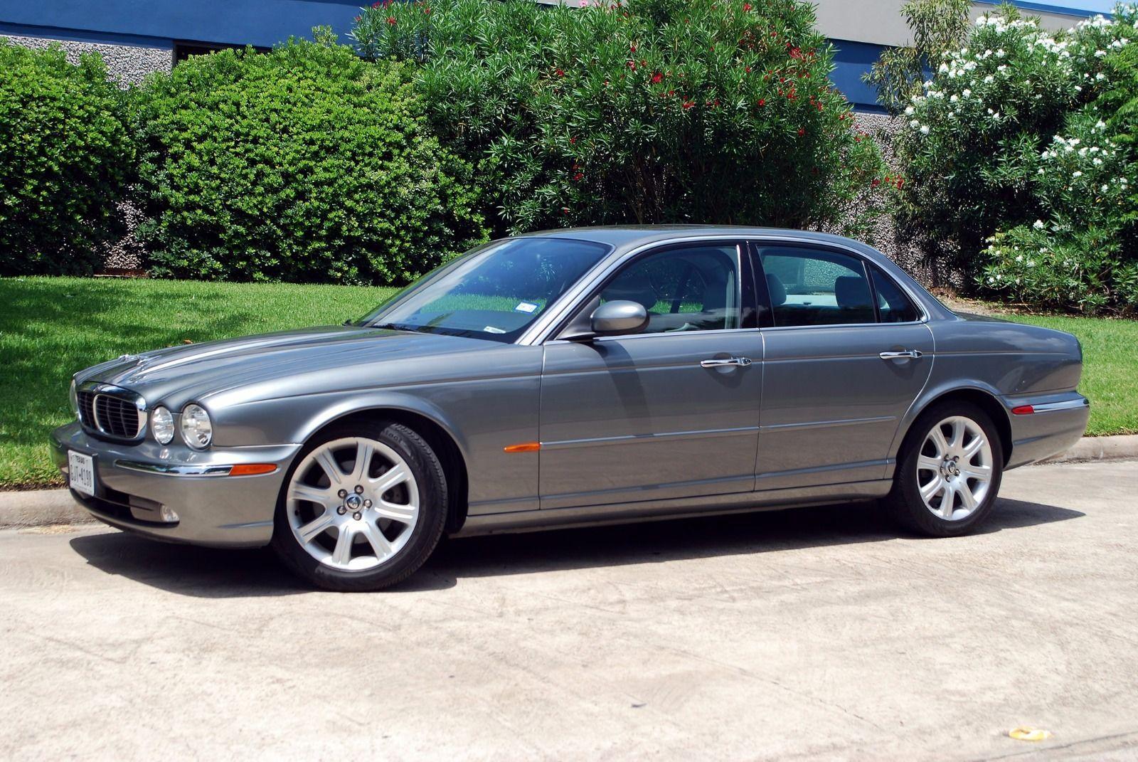 Car Brand Auctioned Jaguar Xj8 Leather 2004 Car Model Jaguar Xj 8 Sedan Auction Cars Car Model Jaguar Xj Car Brands