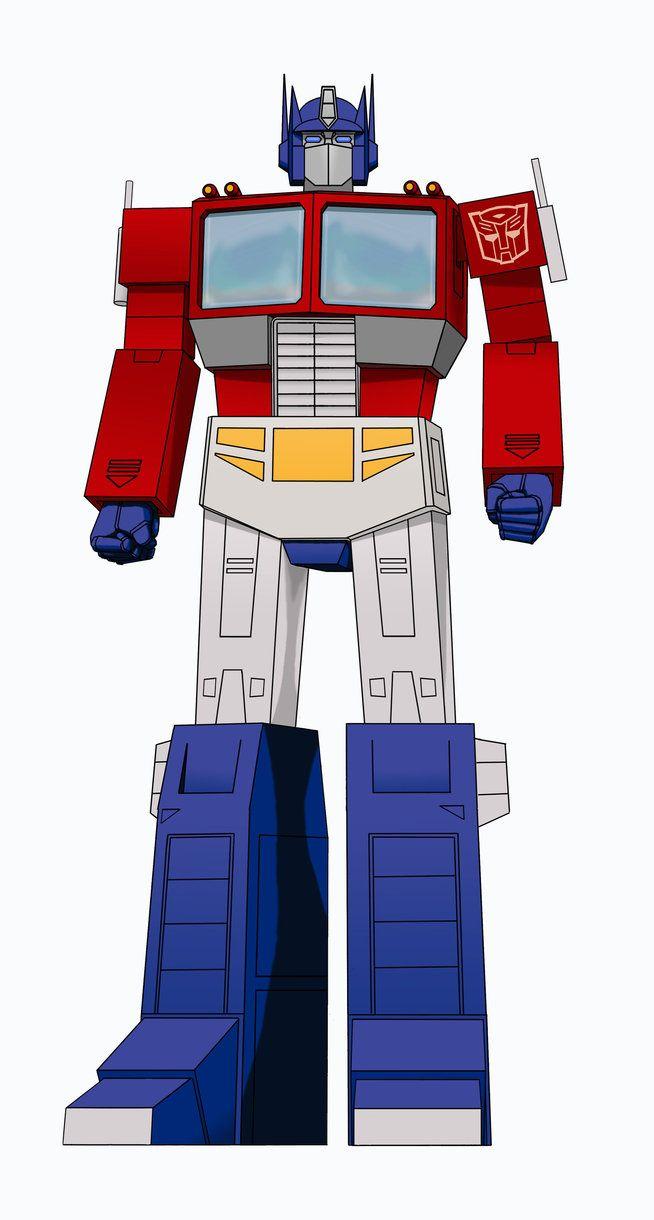 Image result for optimus prime g1