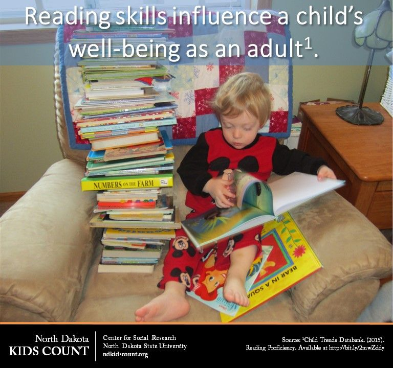 Pin by Center for Social Research at NDSU on Reading
