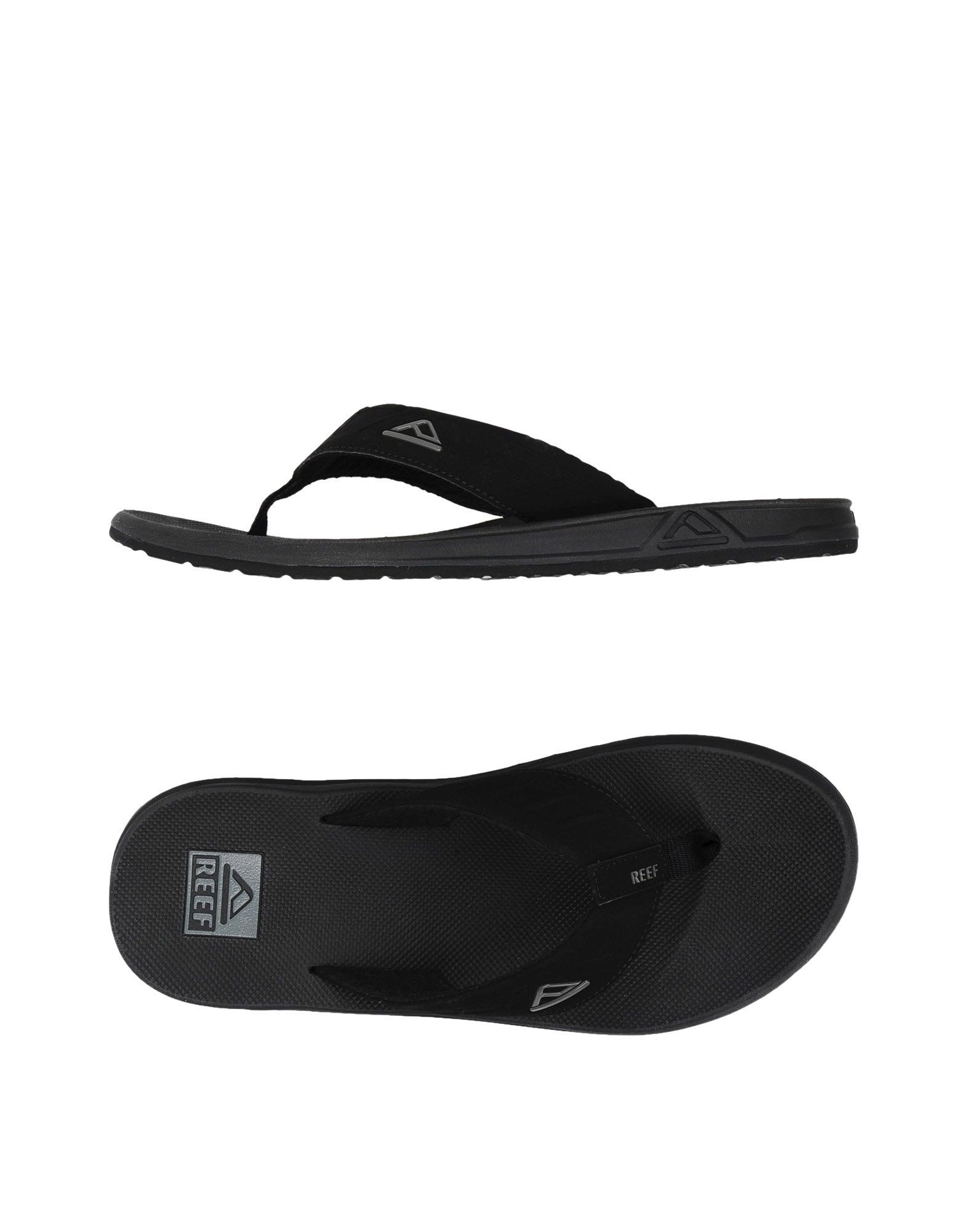 8fb3748ccc87 REEF TOE STRAP SANDALS.  reef  shoes