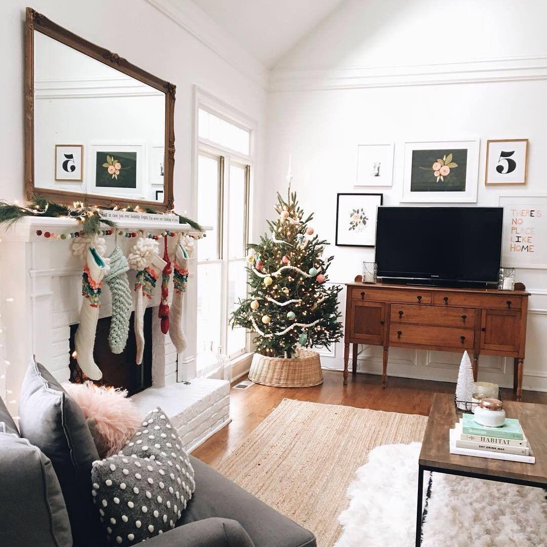 pinterest & instagram • emilyswartzer | • a wonderful christmas time ...
