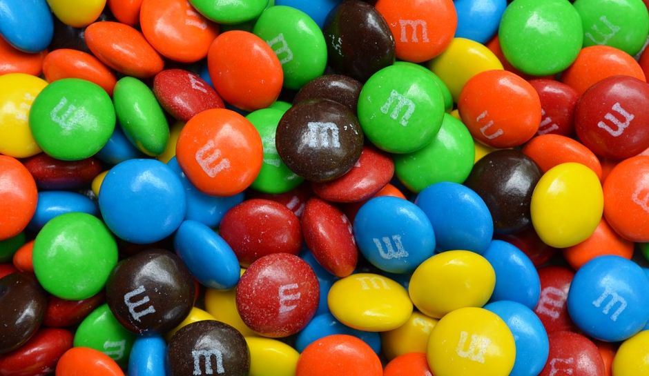 Mars Inc. Will Remove Synthetic Food Dyes From Its Entire Human Food ...