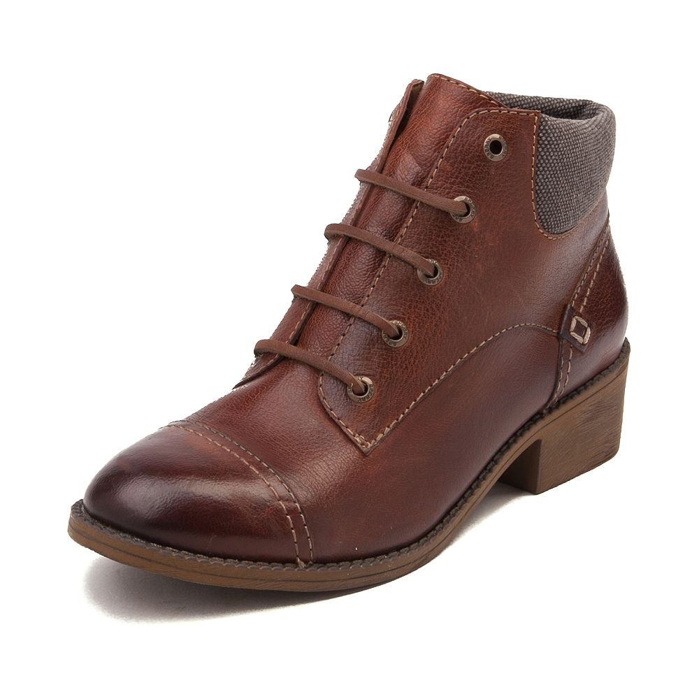 Womens Sperry Top-Sider Juniper Quay Ankle Boot
