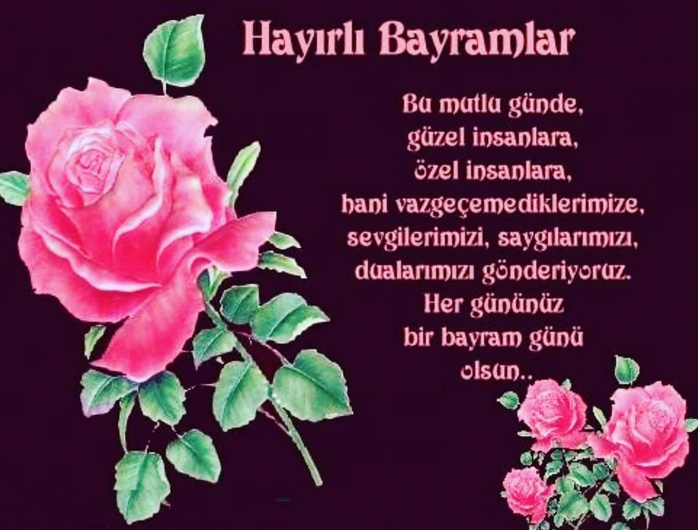 Resimli Ramazan Bayrami Mesajlari Cok Iyi Abi Handmade Flowers Paper Wordpress Blog Instagram Posts