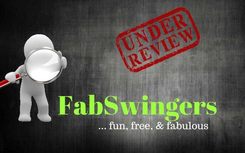 Fabswingers website
