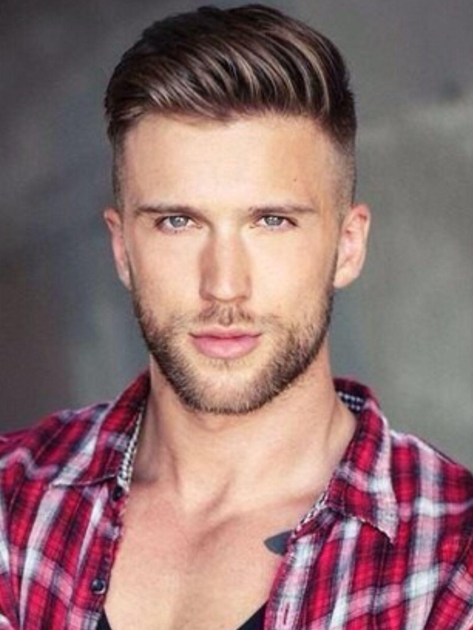 Haircuts styles for mens menus wear  fashion for men  mode homme  haïr  barbershop