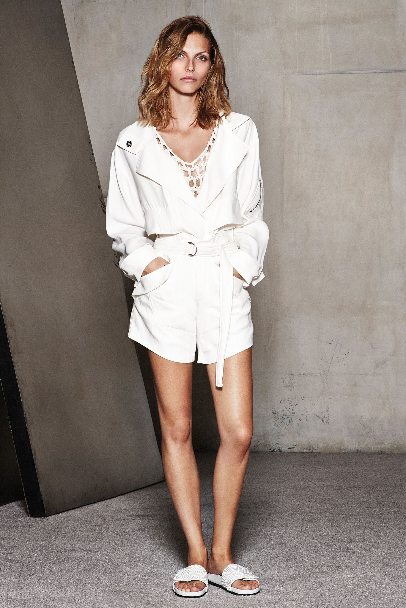 Iro Spring 2015 Ready-to-Wear - Collection - Gallery - Look 7 - Style.com