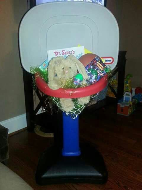 Pin by summer wynd on holiday e easter pinterest easter fun easter basket for toddlers negle Image collections