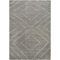 Photo of benuta Essentials Berber Teppich Nuuk Grau 80×150 cm