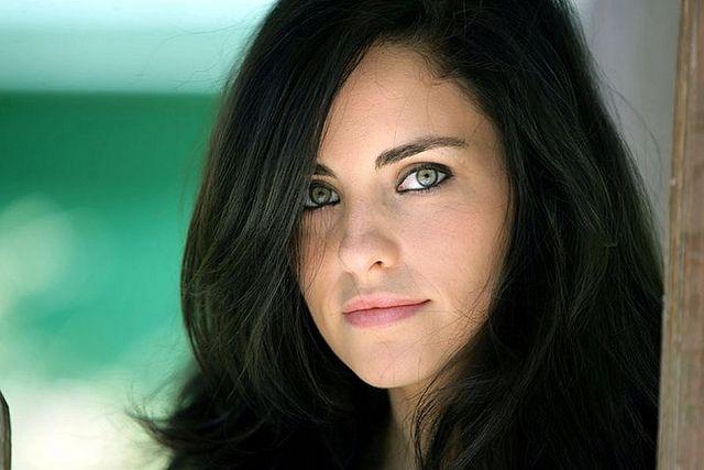 Dark haired women porno