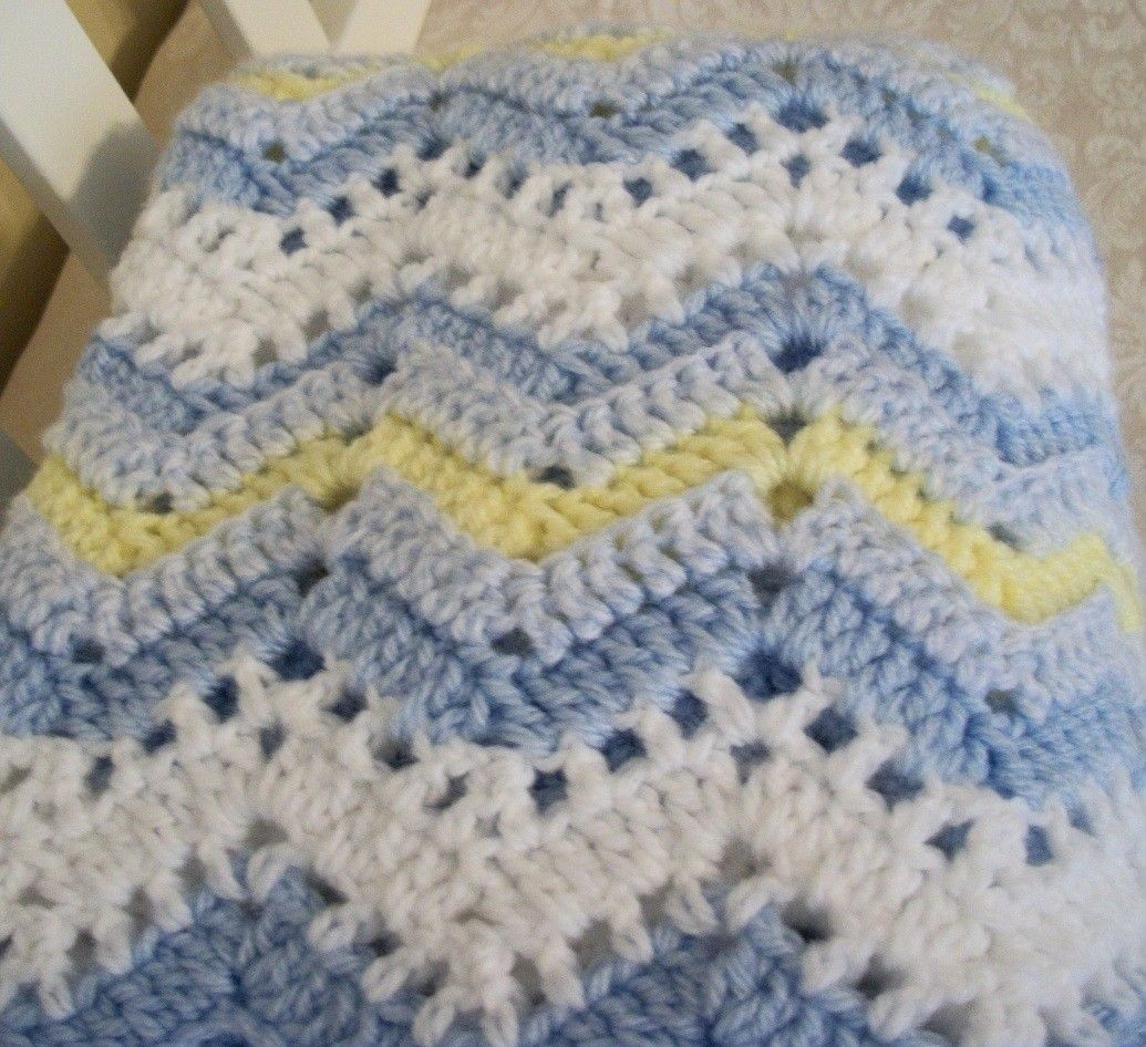 Crochet Pattern Beginner Baby Sweater | The Ripple – Crochet Cabana ...