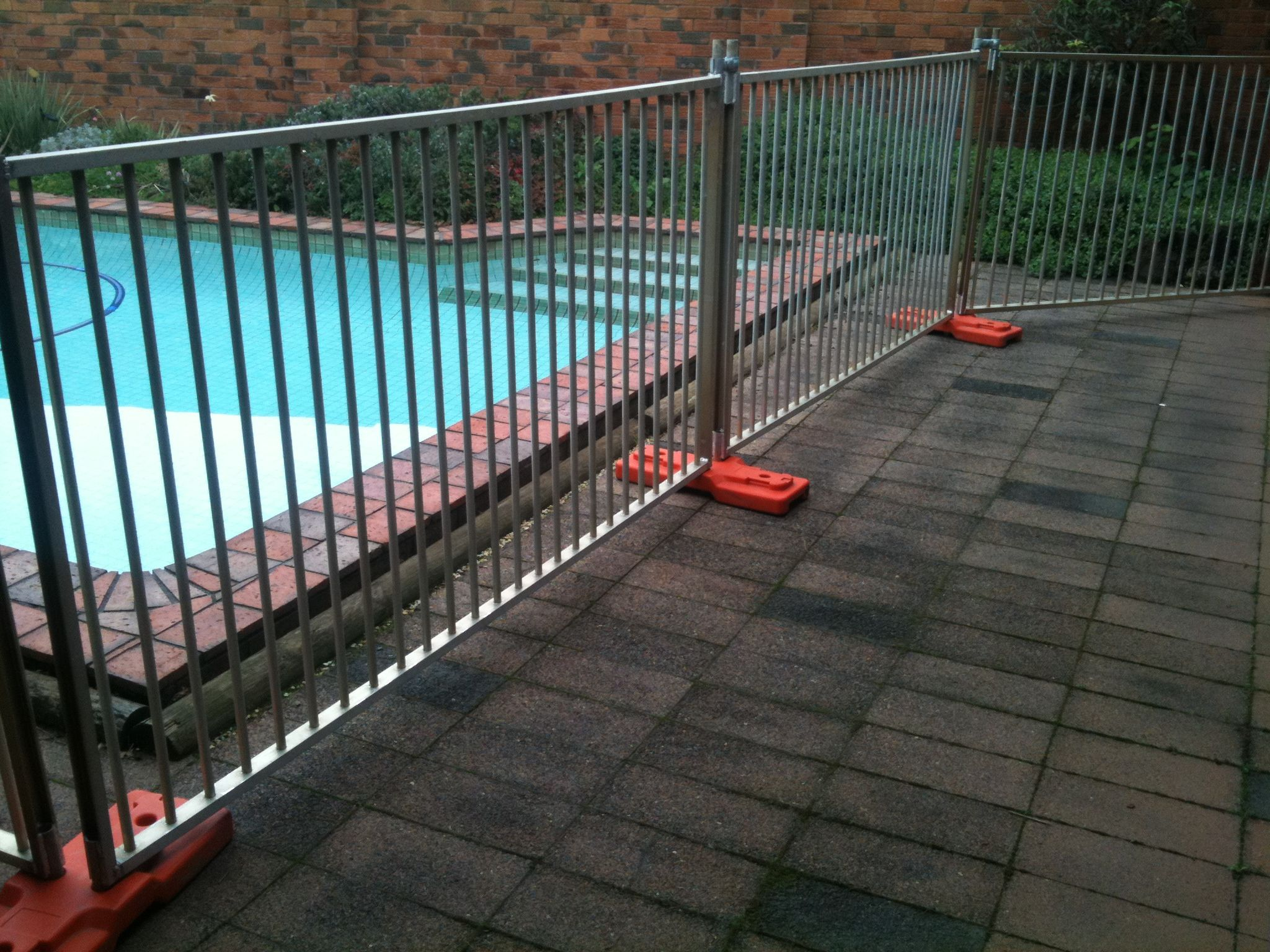 Temporary Fence Hire Abettahire Your Trusted Hire Specialist