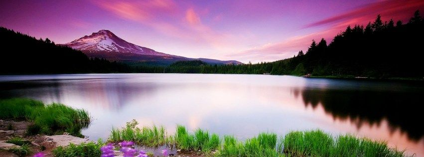 Beautiful Nature Wallpapers For Facebook Cover Page Images 4 Scenery Wallpaper Beautiful Nature Nature Backgrounds