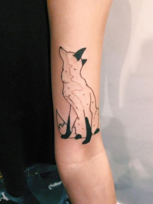 """1337tattoos: """"By Cate Webb at Black Medicine Tattoo, Vancouver B.C. submitted by http://danmangan.tumblr.com """""""