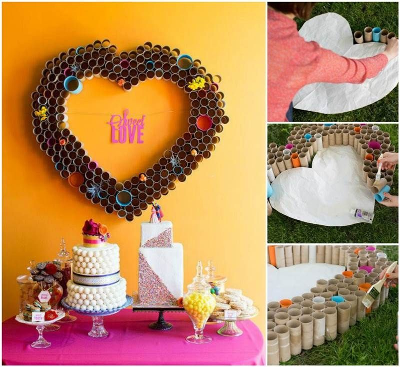 Paper heart wall art craft heart diy diy crafts do it yourself paper paper heart wall art craft heart diy diy crafts do it yourself paper crafts wall art solutioingenieria Images