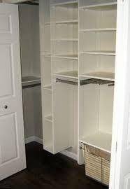 Image Result For Deep Reach In Closet Closet Redesign Closet Layout Closet Makeover