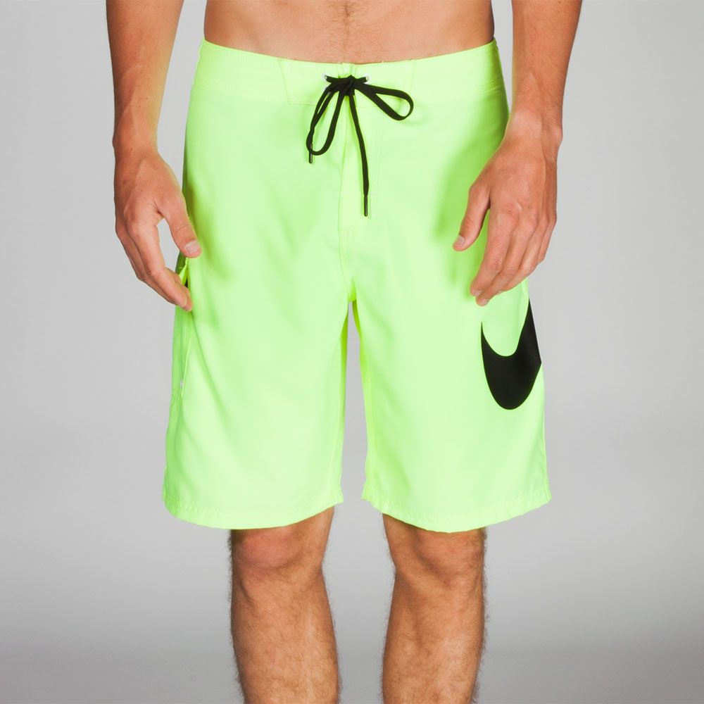 NIKE Swoosh Mens Boardshorts 206643558 | Boardshorts