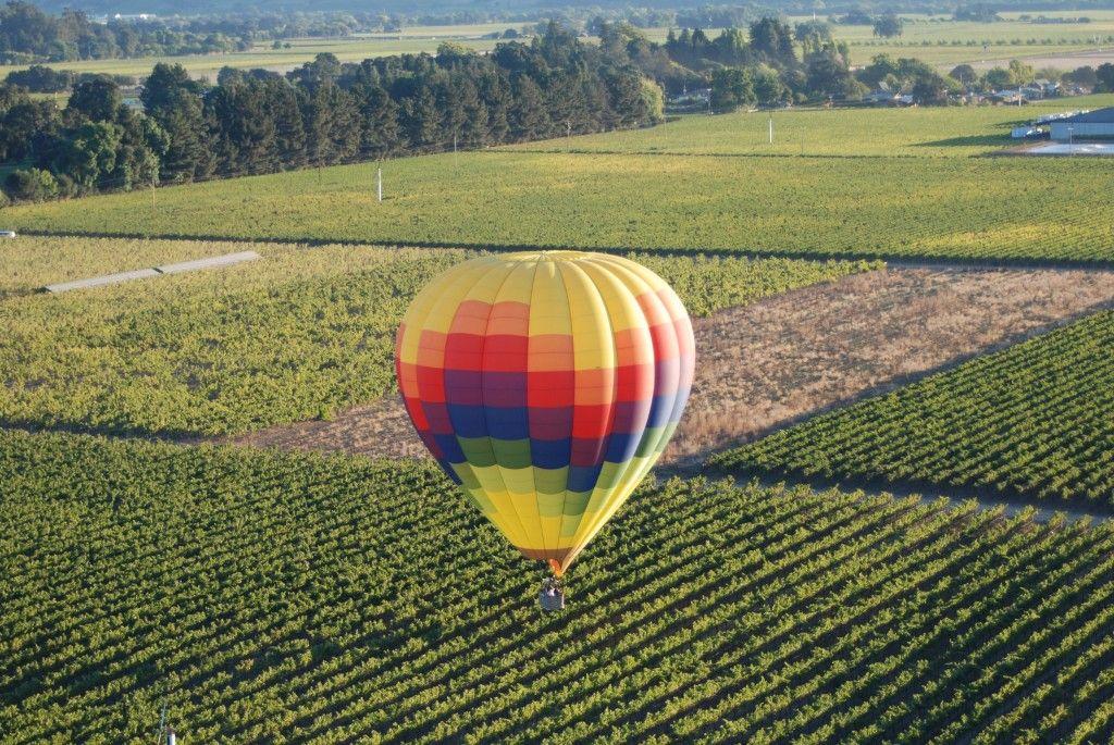 napa valley hot air balloon ride Hot air balloon rides