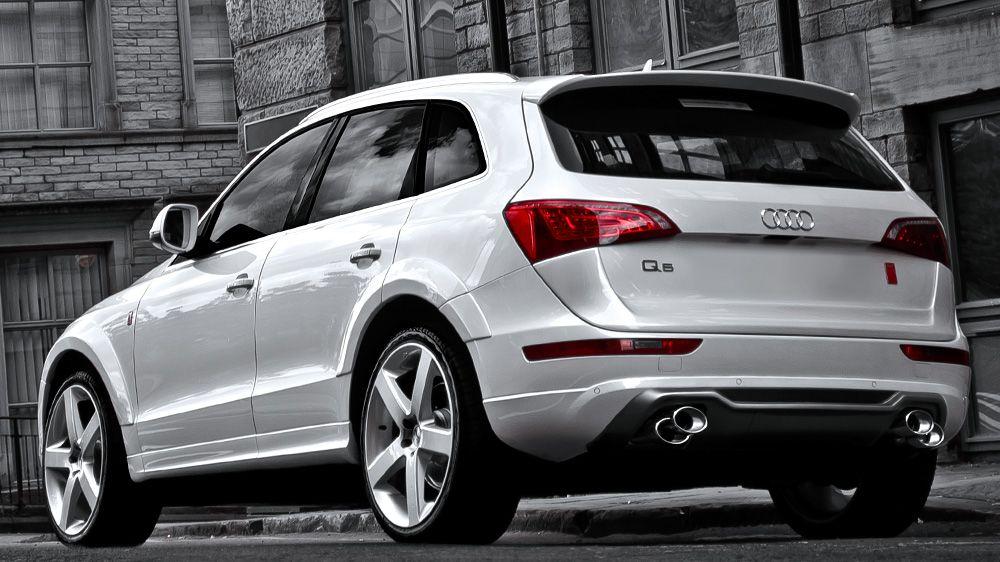 Audi cute image