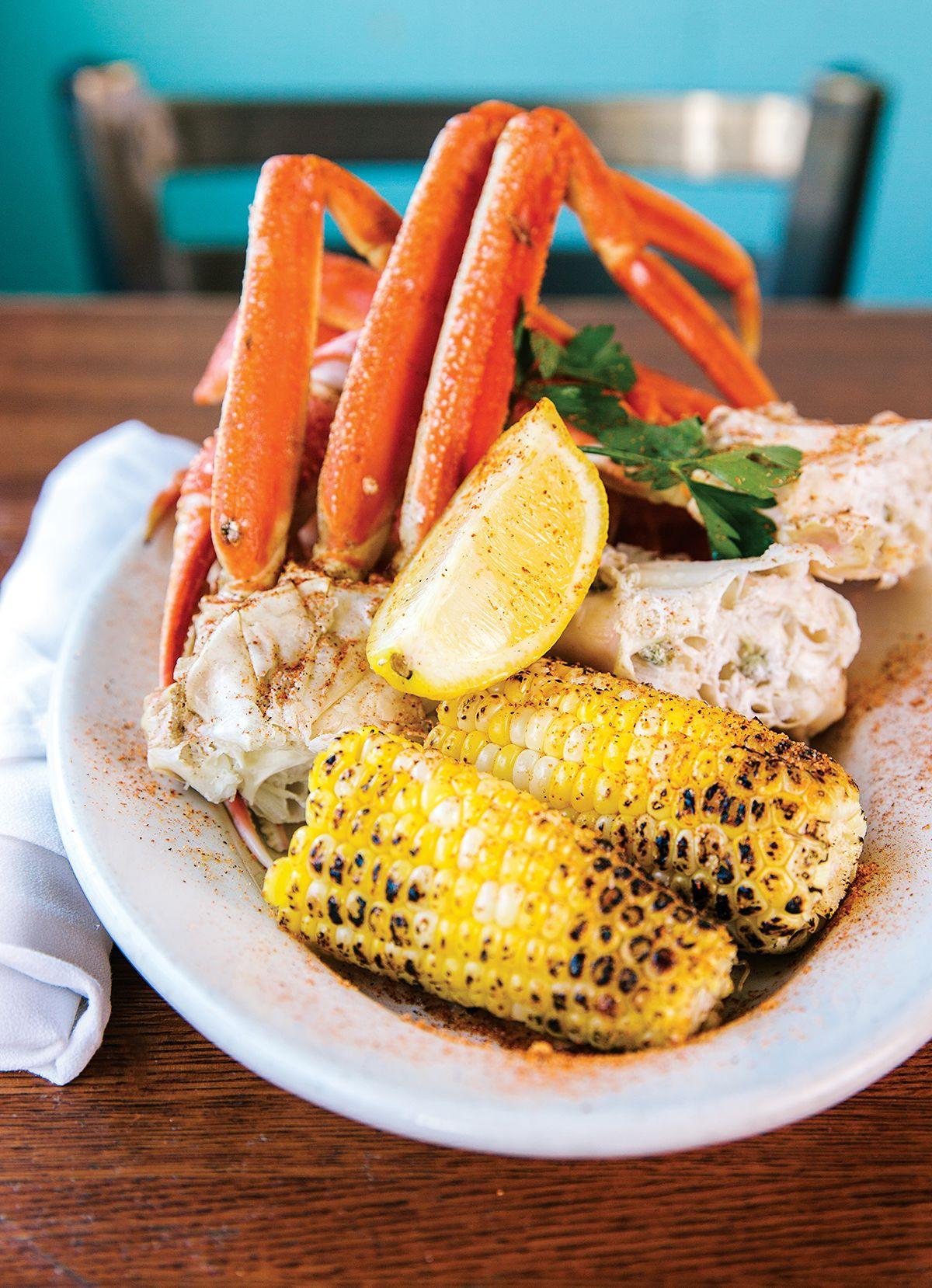 20 Seafood Restaurants Boston Ma