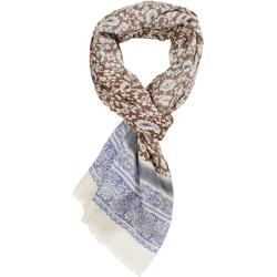 Photo of Reduced wool scarves for men
