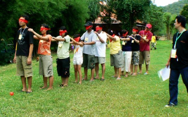 รูปภาพของ  บริการรับจัด Team Building Team Building ท่องเที่ยว