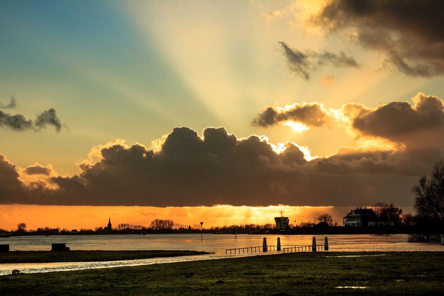 Sky is the limit by Michel de Nijs Bik, via 500px