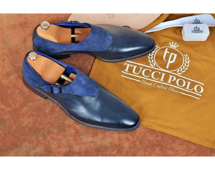 Luxury Italian Leather Mens Shoes