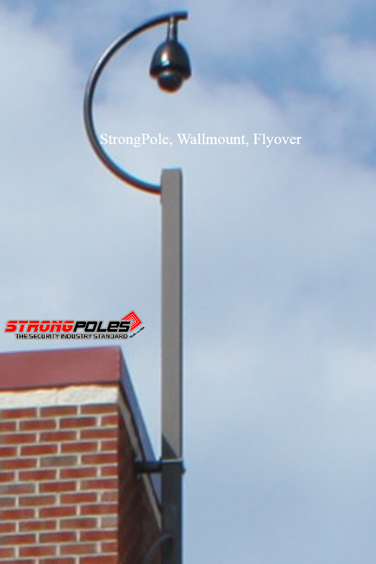 Security Camera Poles With The Ability To Add Lighting Security Cameras For Home Security Camera Camera